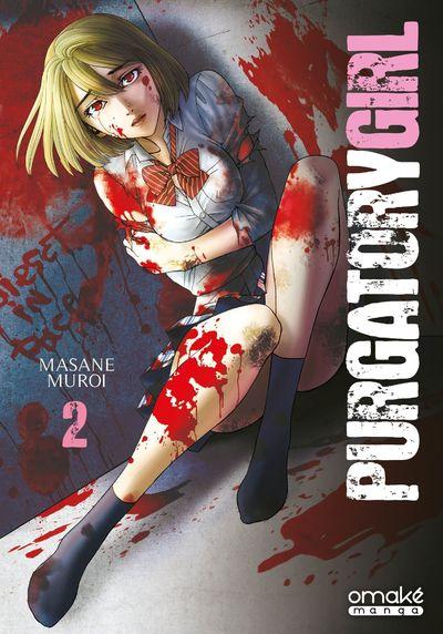 Purgatory Girl - tome 2 VF