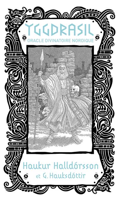 Yggdrasil - Oracle divinatoire nordique