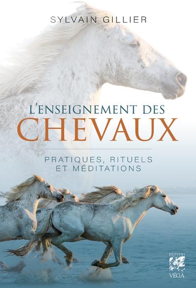 L'enseignement des chevaux - Pratiques, rituels et méditations