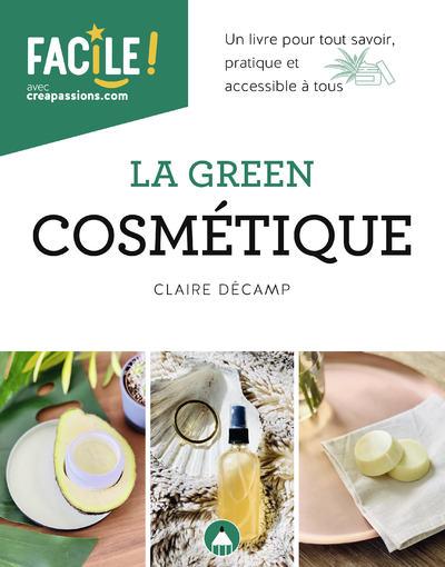 La green cosmétique