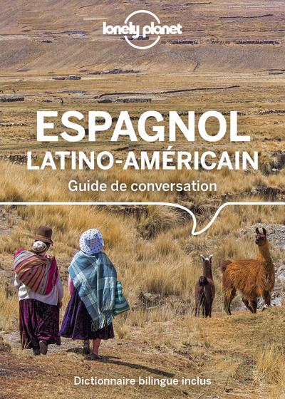 Guide de conversation Espagnol latino-américain - 13ed