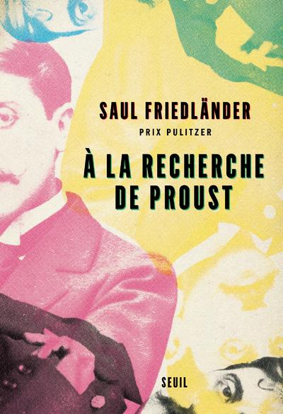 À la recherche de Proust