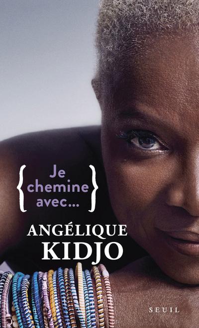 Je chemine avec... Angélique Kidjo