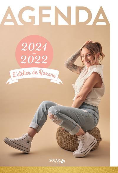 L'agenda de Roxane 2021-2022