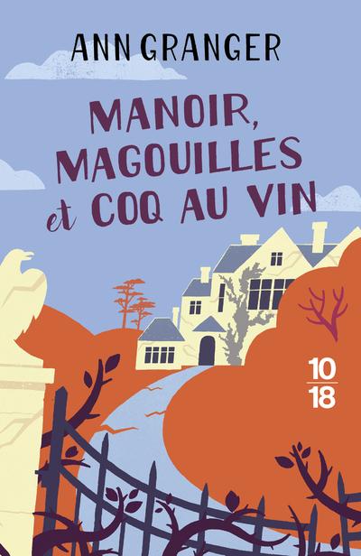 Manoir, magouilles et coq au vin