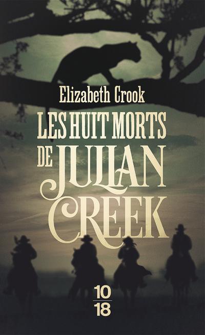 Les huit morts de Julian Creek - poche