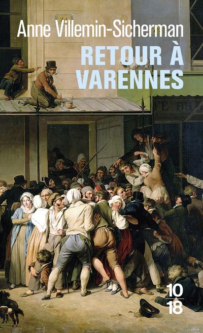 Retour à Varennes