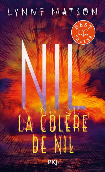 NIL - tome 03 : La colère de Nil
