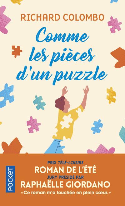 Comme les pièces d'un puzzle