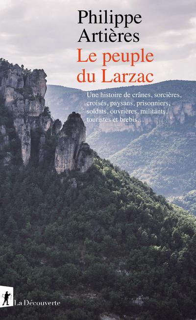 Le peuple du Larzac