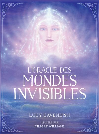Coffret L'oracle des mondes invisibles