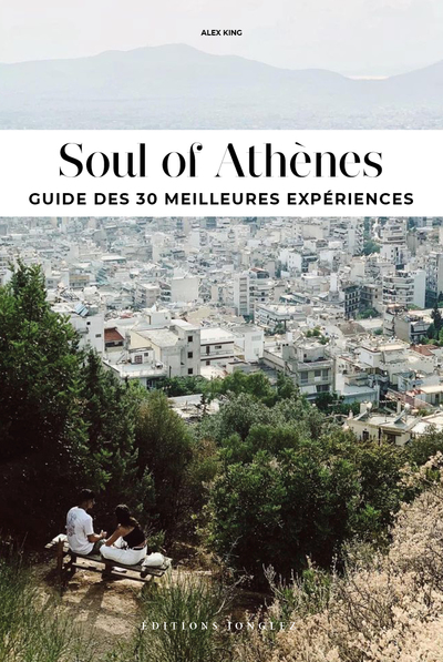 Soul of Athènes - Guide des 30 meilleurs expériences