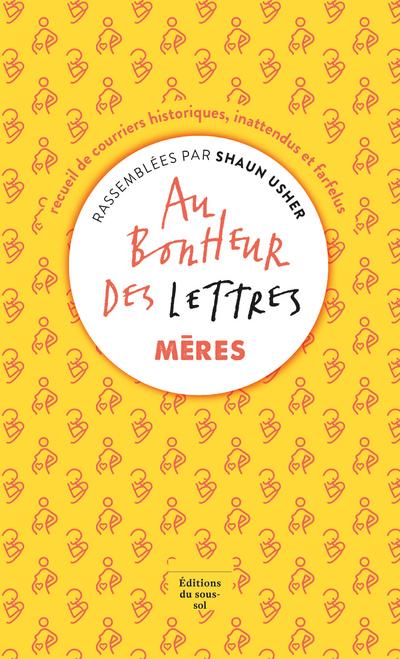 Au bonheur des lettres - Mères