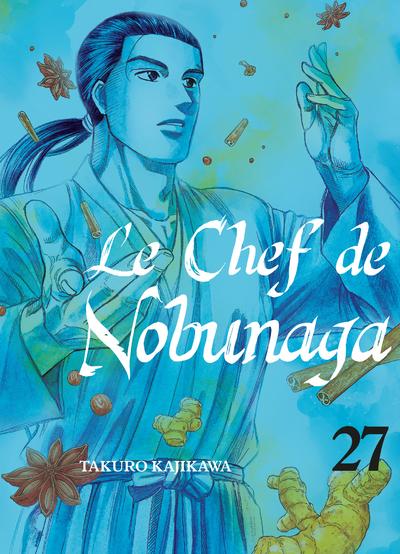 Le Chef de Nobunaga T27