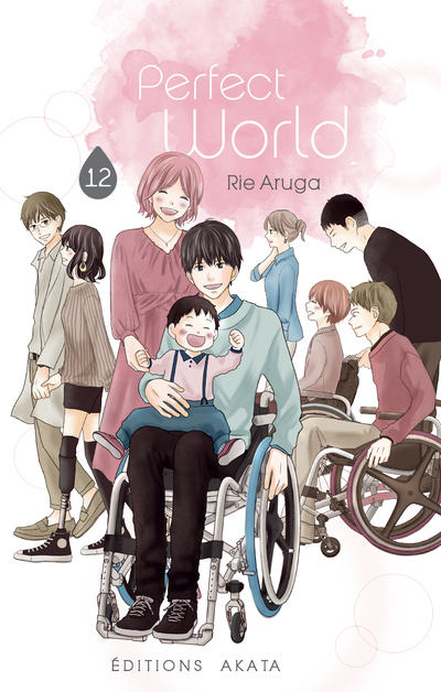 Perfect World - tome 12 - Edition Collector