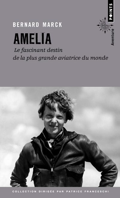 Amelia - Le fascinant destin de la plus grande aviatrice du monde