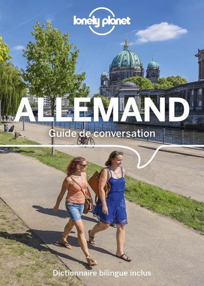 Guide de conversation Allemand - 11ed