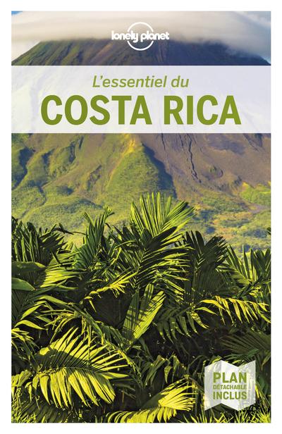 L'Essentiel du Costa Rica - 4ed