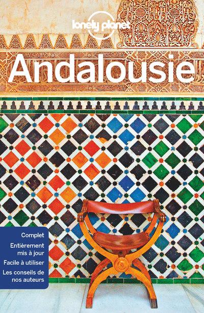 Andalousie - 10ed