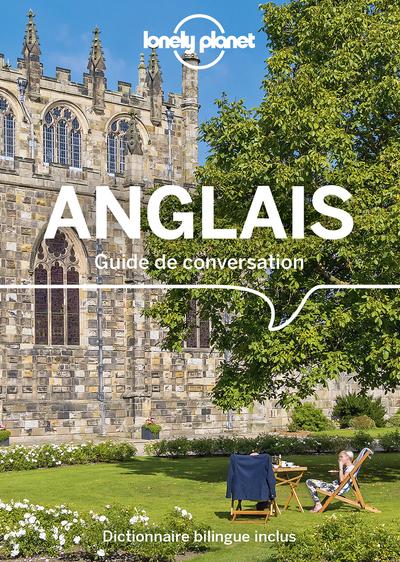 Guide de conversation Anglais - 14ed