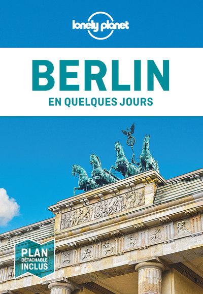 Berlin En quelques jours - 7ed