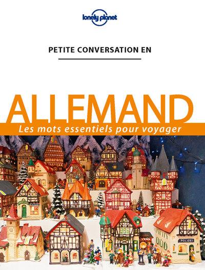 Petite conversation - Allemand - 12ed