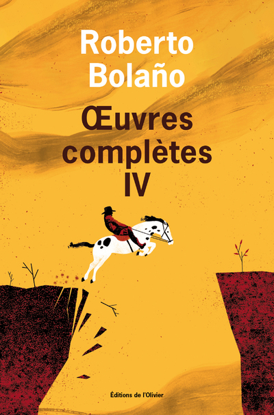 Oeuvres complètes - volume 4