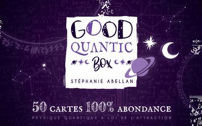 Good Quantic Box - 50 cartes 100% abondance