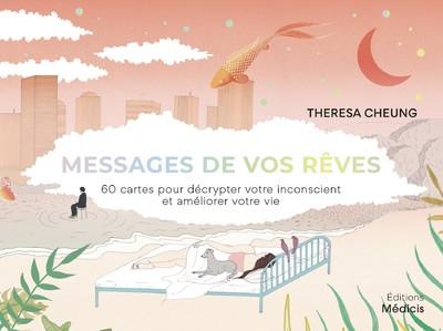 Messages de vos rêves - 60 cartes pour décrypter votre inconscient et améliorer votre vie