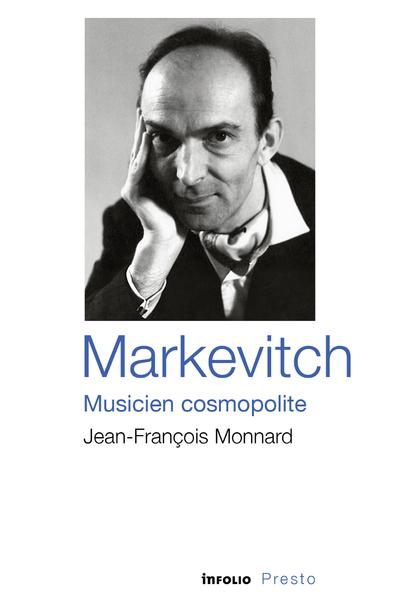 Markevitch, musicien cosmopolite