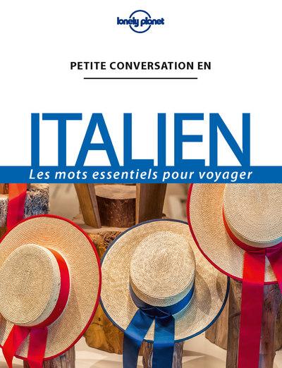 Petite conversation - Italien - 13ed