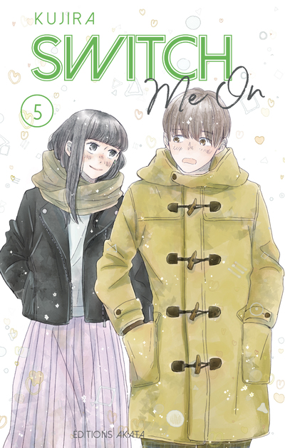 Switch Me On - tome 5