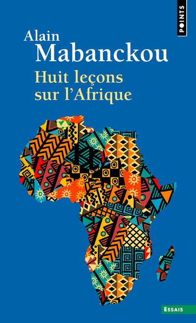 Huit leçons sur l'Afrique